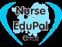 2021-04-07 - Logo_Nurse_EduPal_turqoise-116x90